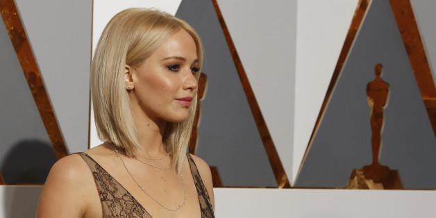 L'actrice Jennifer Lawrence avait fait censurer ses photos dénudées sur Google. (AP)