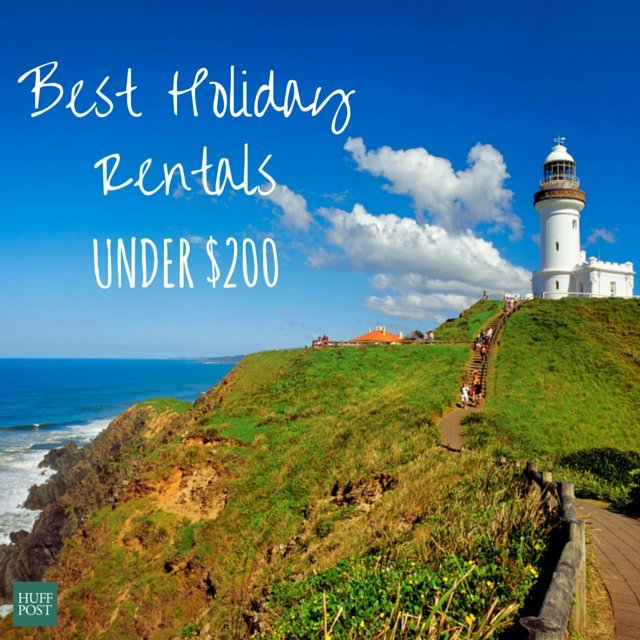 byron bay holiday rental