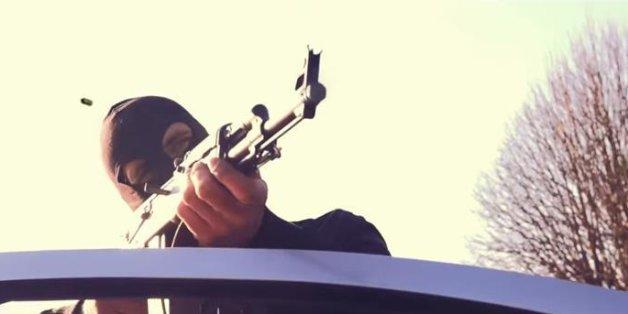 Der deutsche Rapper Sadiq outet sich als IS-Anhänger
