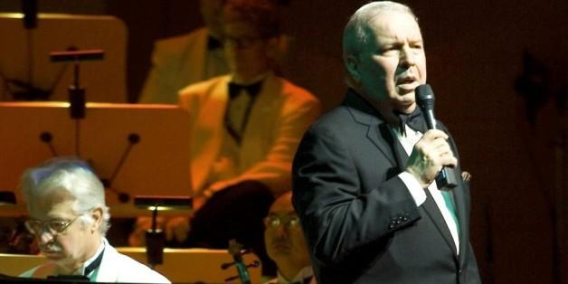 Frank Sinatra Jr. stirbt mit 72 Jahren - vor Konzert