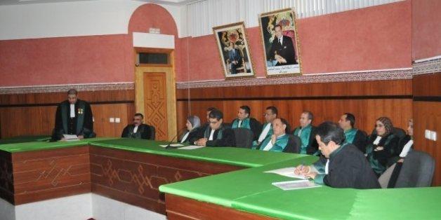 Liberté d'expression pour les juges marocains