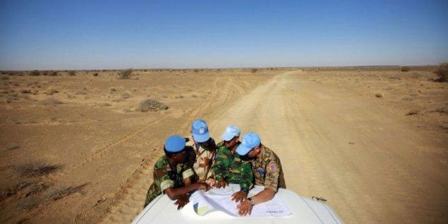 Sahara: Le Maroc taille dans les rangs de la Minurso