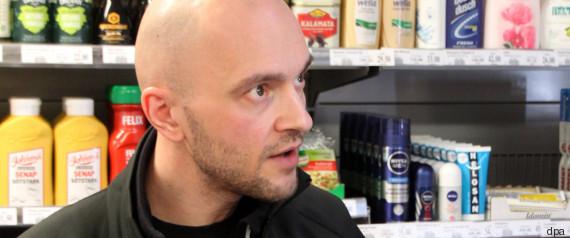supermarkt schweden
