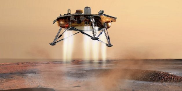 Le Maroc aura des airs de planète Mars pour les besoins d'une série