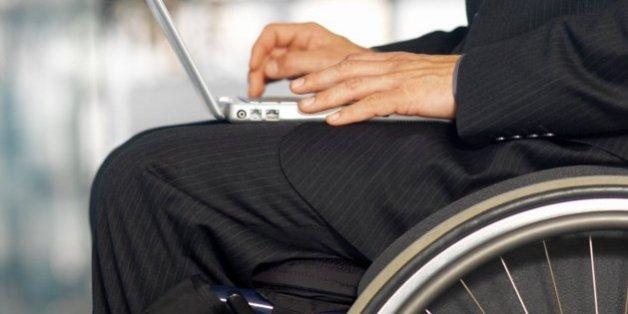 Au Maroc, un site pour les chercheurs d'emploi handicapés