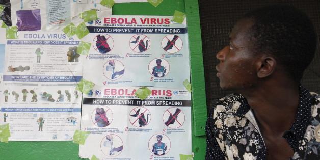 Auch in Sierra Leone ist Ebola nun für beendet erklärt worden. Bereits zum dritten Mal.