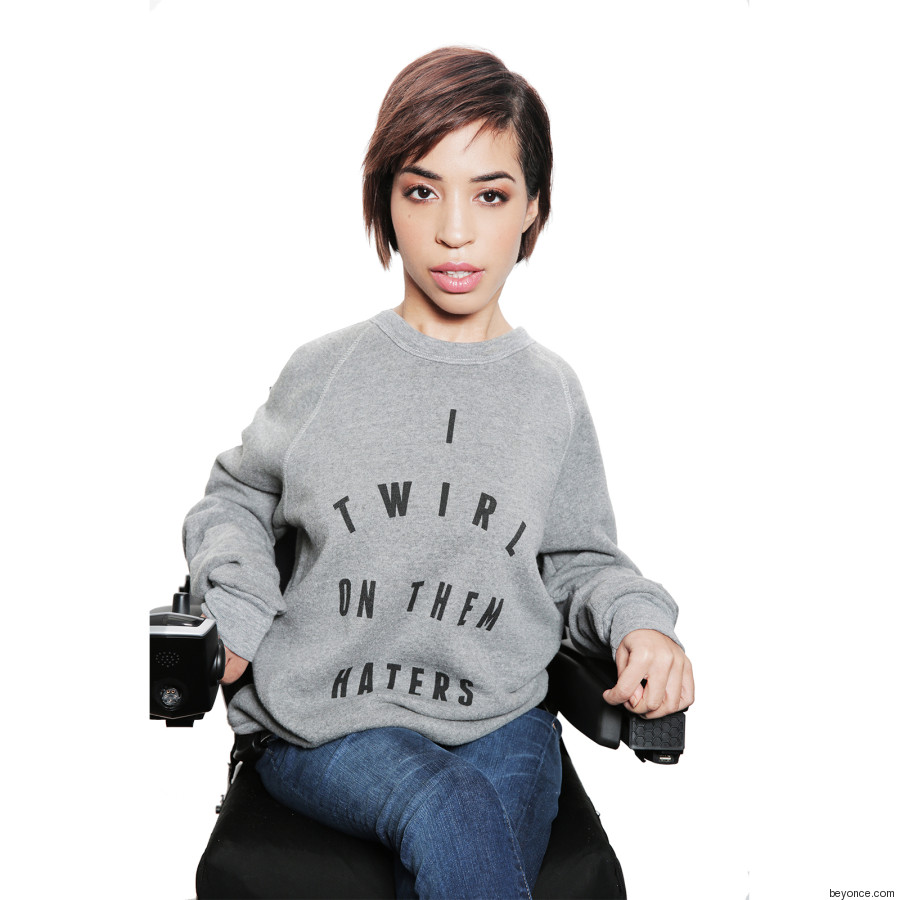 jillian mercado beyonce