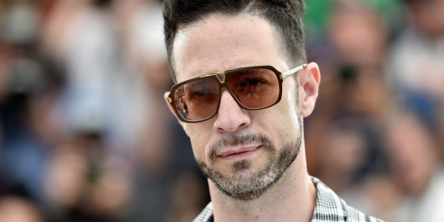 CANNES, FRANCE - MAY 17:  Actor Gilad Kahana attends the 'A Tale Of Love And Darkness' Photocall during the 68th annual Cannes Film Festival on May 17, 2015 in Cannes, France.  (Photo by Pascal Le Segretain/WireImage)