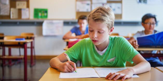 Die Bundesregierung investiert zu wenig in die Bildung unserer Kinder