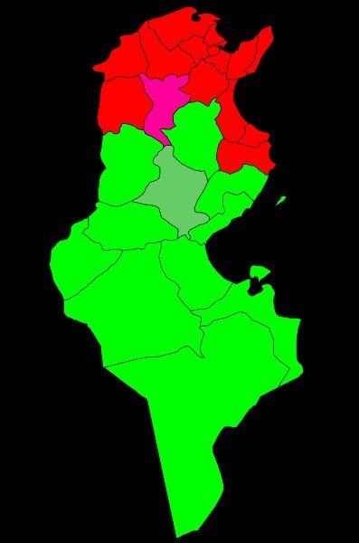 carte élection présidentielle bce marzouki