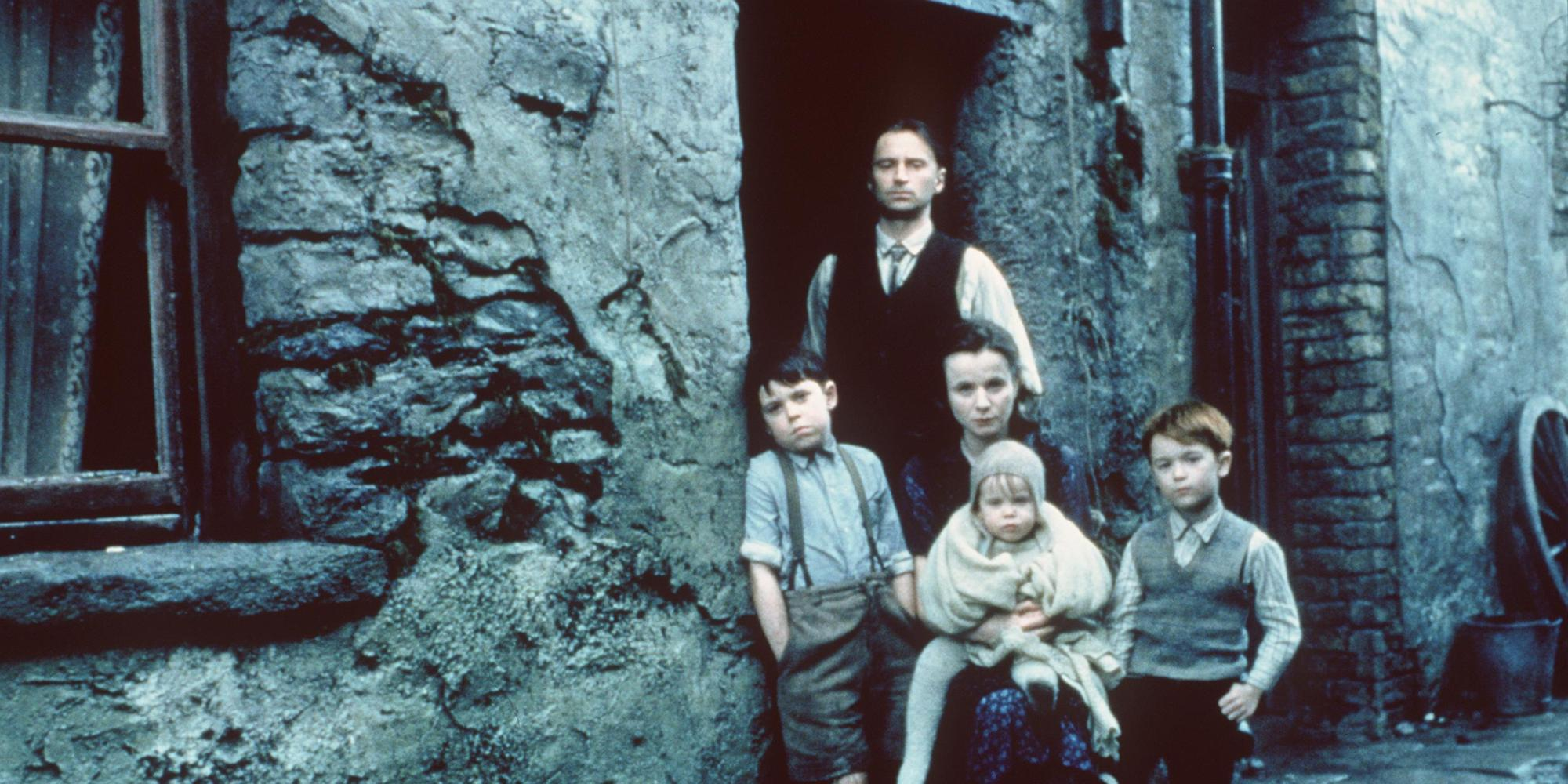 the challenges of frank in angelas ashes a book by frank mccourt Francis mccourt (august 19, 1930 – july 19, 2009) was an irish-american  teacher and writer he won a pulitzer prize for his book angela's ashes, a  tragicomic memoir of  he subsequently wrote teacher man (2005) which  detailed his teaching experiences and the challenges of being a teacher  mccourt was accused of.