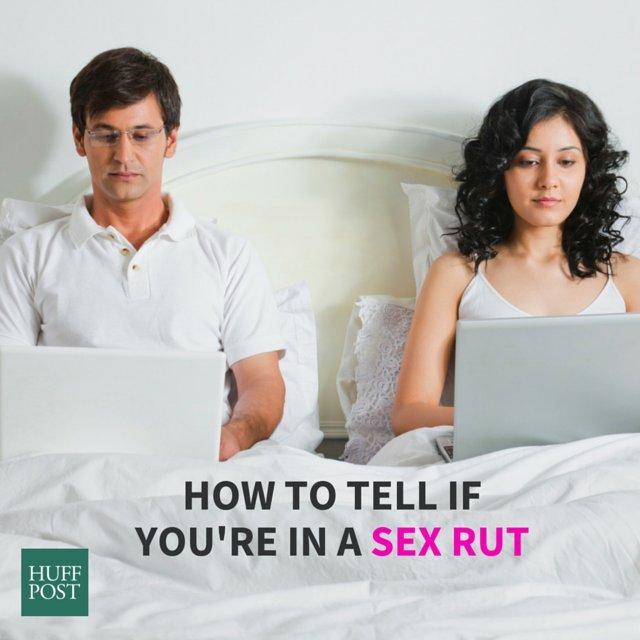 sex rut huffington post