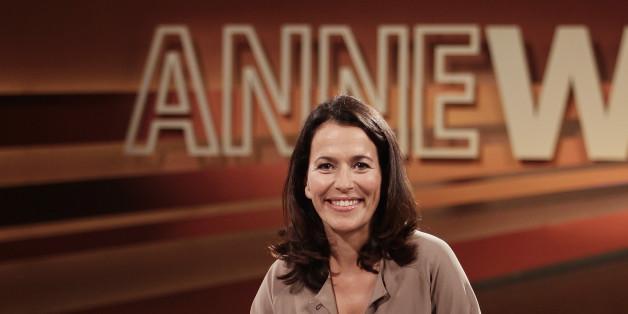 Anne Will begrüßt am Sonntag um 21.45 Uhr zu ihrer Talk-Sendung im Ersten.
