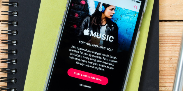 Ist das das Ende von Apple Music?