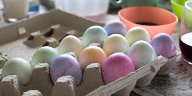 Eier sind besser als ihr Ruf - sagen Experten