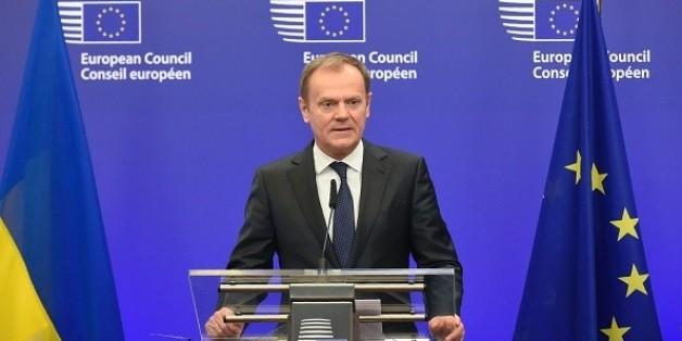 Einigung mit Türkei in Sicht: EU-Gipfel unterstützt Flüchtlingspakt