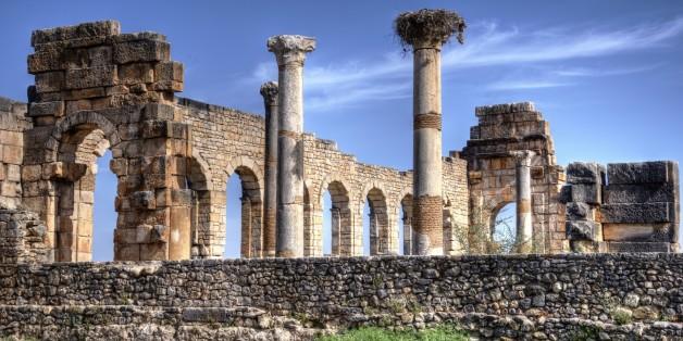 Le Maroc prépare une loi pour préserver son patrimoine culturel