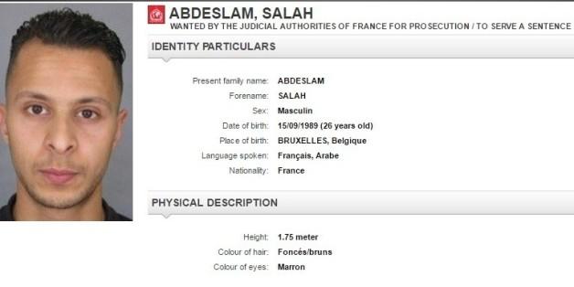 Avec l'arrestation de Salah Abdeslam, le procès des attentats du 13 novembre aura un visage