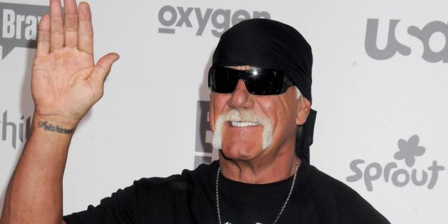"""Hulk Hogan hat vor Gericht gegen """"Gawker"""" gewonnen. Der ehemalige Wrestler soll geweint haben, nachdem die Jury das Urteil verkündet hatte..."""
