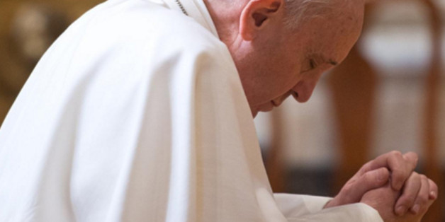 Papst Franziskus ist jetzt auch auf Instagram