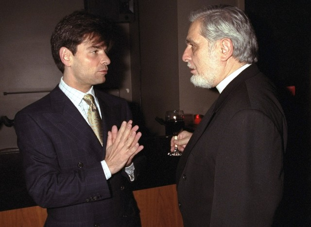 robert stephanopoulos
