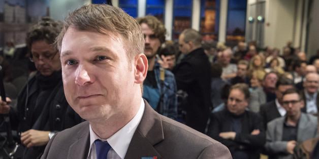 Nach Freital: AfD-Sachsen-Anhalt fordert Lockerung der Waffengesetze