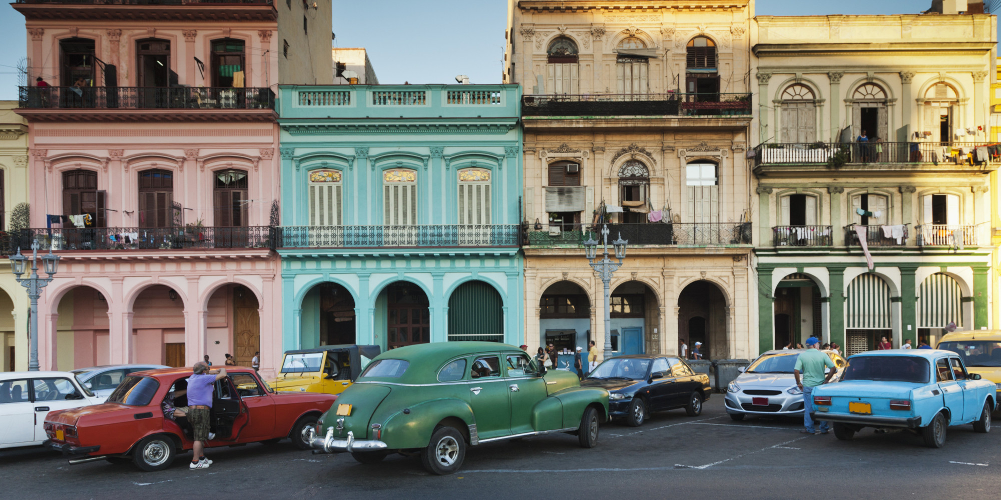Cuba Travel What the Latest Changes Mean for You HuffPost