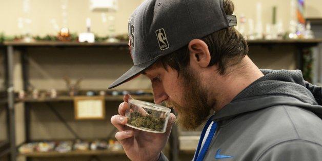 Bremen wirbt bei anderen Bundesländer für die Legalisierung von Cannabis.
