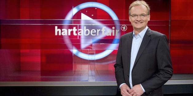 """""""Hart aber Fair"""" im Live-Stream: Die Polit-Talkshow mit Frank Plasberg jetzt im Internet anschauen"""