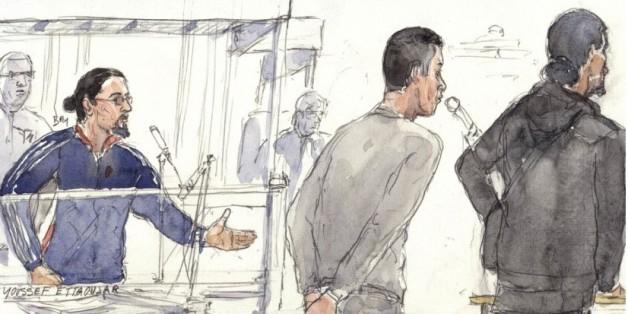 Un franco-marocain de 28 ans mis en examen pour terrorisme en France