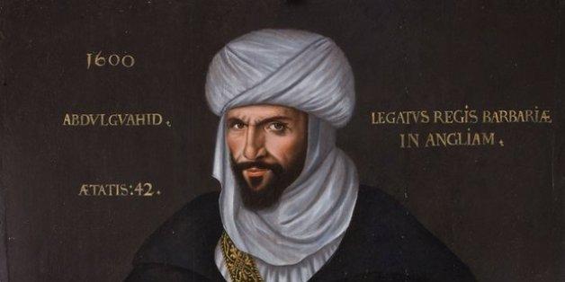 Othello est-il l'ambassadeur du Maroc à Londres à l'époque d'Ahmed al-Mansour?