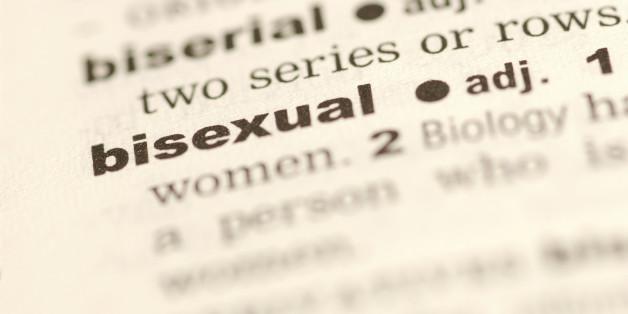 I think i am bisexual — 10