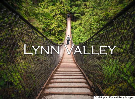 lynn valley north