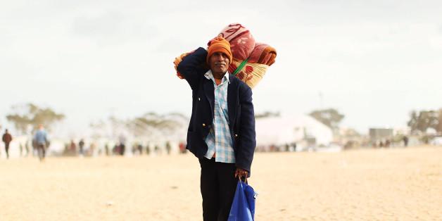 Warum Experten mit einer Flüchtlingswelle aus Libyen rechnen