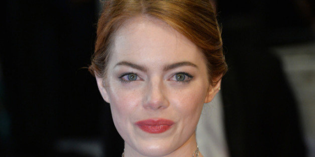 Sie soll die Schwester von JFK spielen: Emma Stone