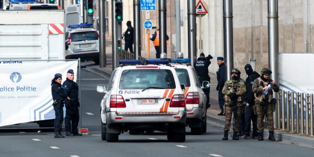 Terror in Belgien: Ist es ein Racheakt?