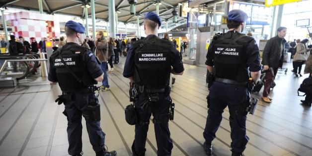 """EXKLUSIV: Polizeigewerkschafts-Chef: """"Terroristen haben sich Brüssel bewusst ausgesucht"""""""