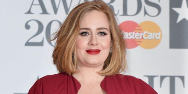 Nach dem Angriff auf ihre Privatsphäre zeigte sich Adele bestürzt