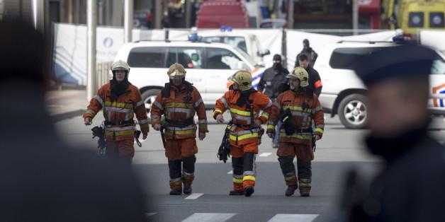 Terror: Warum immer wieder Brüssel?