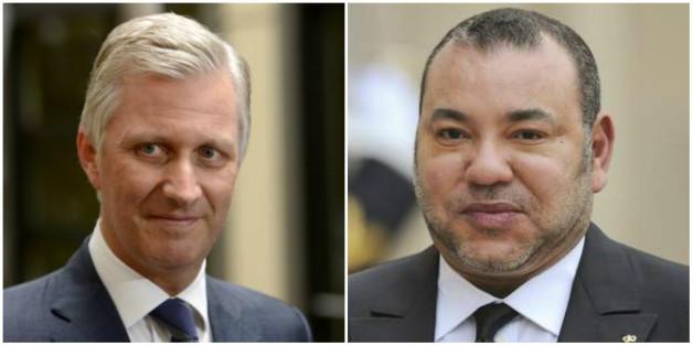 Attentats de Bruxelles: Mohammed VI adresse ses condoléances au roi des Belges