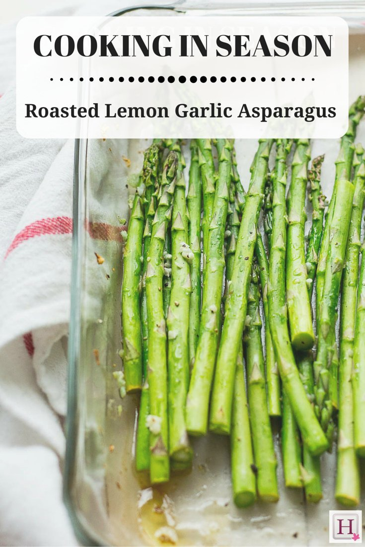 roaster asparagus