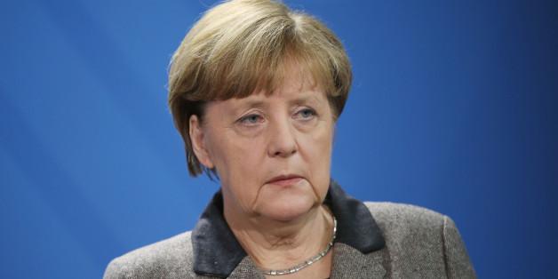 Bundeskanzlerin Angela Merkel (Archiv).