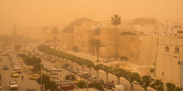 Sfax, sous ces vents ensablés.