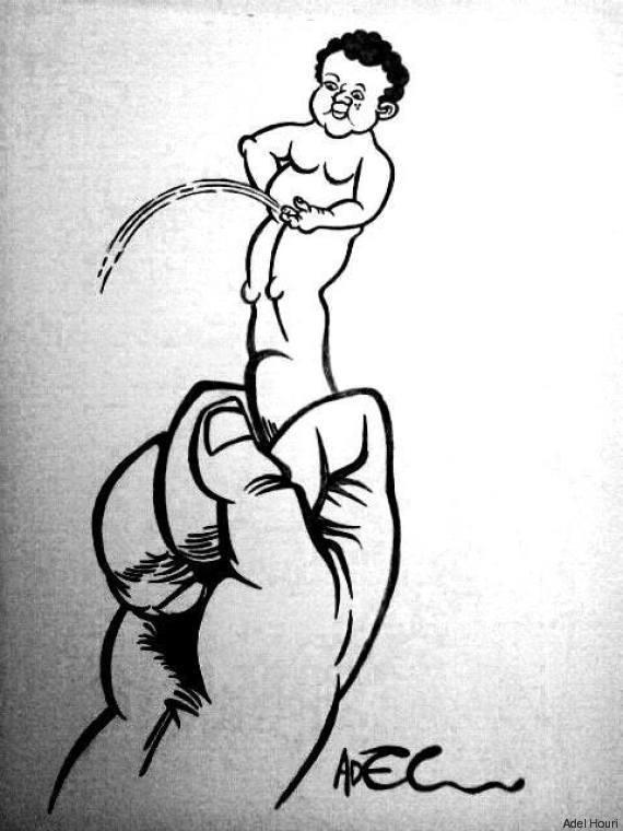 disegnatori tunisini