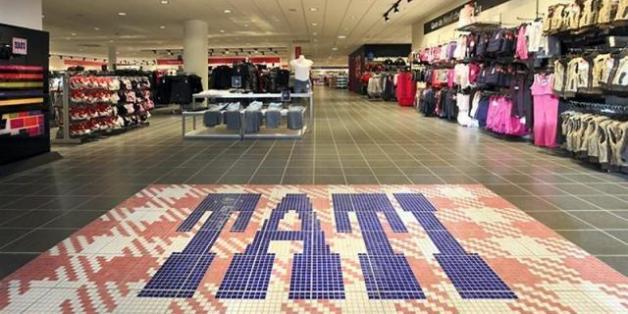 Tati devrait remplacer les Galeries Lafayette au Morocco Mall