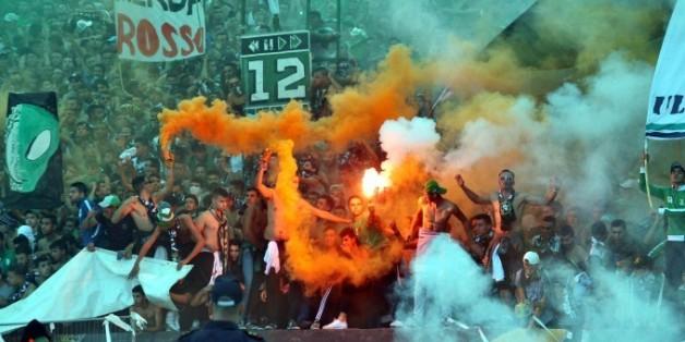 Fermeture du stade Mohammed V et interdiction des ultras