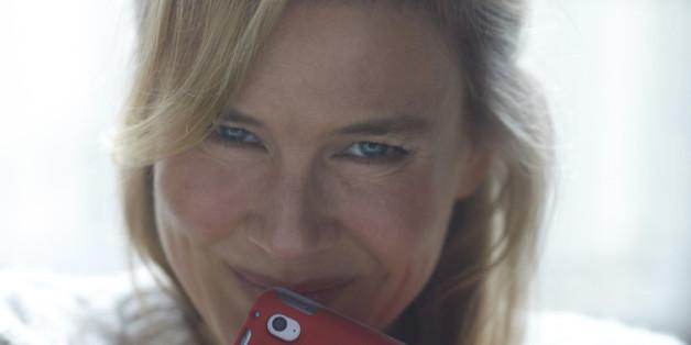 Renée Zellweger (46) spielt die schwangere Bridget Jones