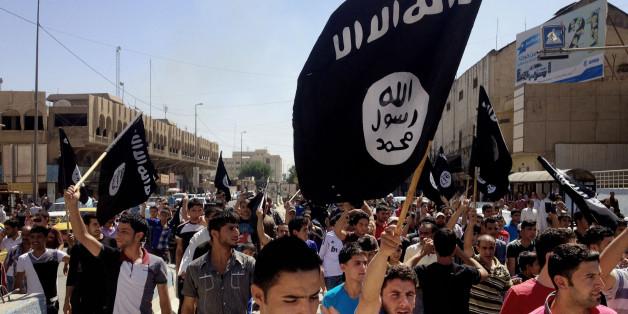Der IS steht kurz vor der Niederlage - und das ist brandgefährlich
