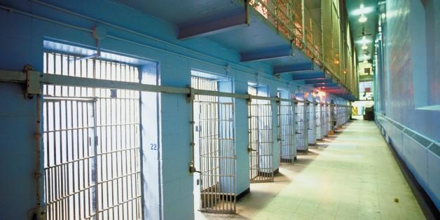 Hollands Gefängnisse werden geschlossen, weil das Land so sicher ist
