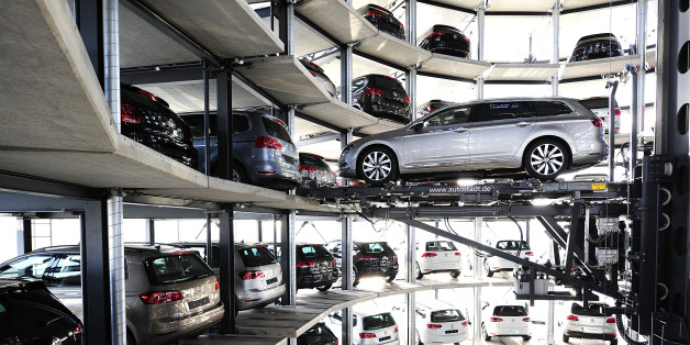 Schwarzer Tag für VW: Volkswagen muss 177.000 Passats zurückrufen - weltweit
